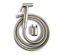 Vòi xịt vệ sinh cao cấp VX01 inox 304