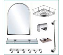 Bộ phụ kiện phòng tắm PKSY02 7 món