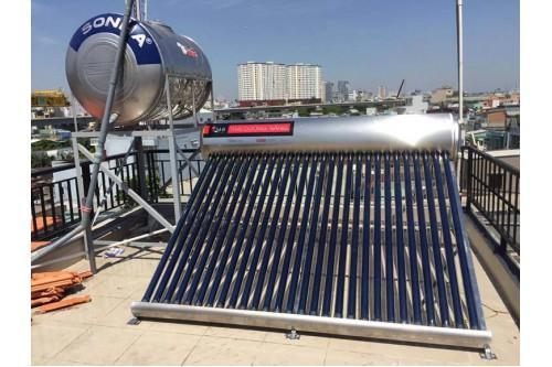 Ưu và nhược điểm của máy năng lượng mặt trời