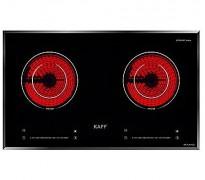 Bếp điện đôi Kaff KF-FL101CC