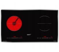 Bếp kết hợp Kaff KF-SD300IC
