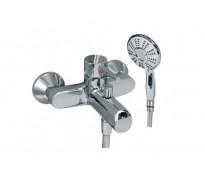 Vòi sen tắm nóng lạnh Viglacera VG541 tay 3 chế độ