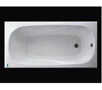 Bồn tắm nằm Caesar AT0170 không chân yếm