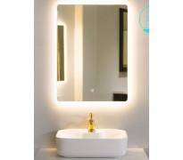 Gương Led chữ nhật đèn trắng Việt Mỹ G5T
