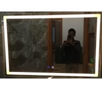 Gương Led chữ nhật đèn trắng Việt Mỹ G3T