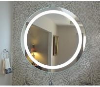 Gương Led tròn đèn trắng Việt Mỹ G2T