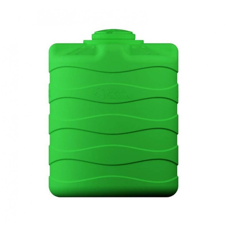 Bồn nhựa Đại Thành Plasman 2000L Đứng