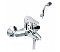 Vòi sen tắm nóng lạnh Inax BFV-1003S-1C tay massage