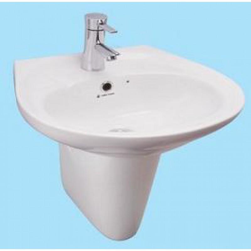 Chậu lavabo Thiên Thanh LT04L1T