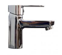 Vòi lavabo nóng lạnh Luxta L1222 tay gật gù