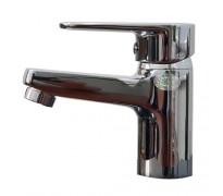 Vòi lavabo nóng lạnh Luxta L1223 tay gật gù
