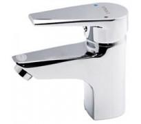 Vòi lavabo nóng lạnh Luxta L1214X3 tay gật gù