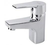 Vòi lavabo nóng lạnh Luxta L1226 tay gật gù