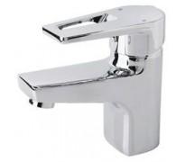Vòi lavabo nóng lạnh Luxta L1226X5 tay gật gù