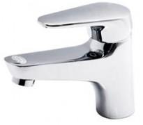 Vòi lavabo nóng lạnh Luxta L121 tay gật gù