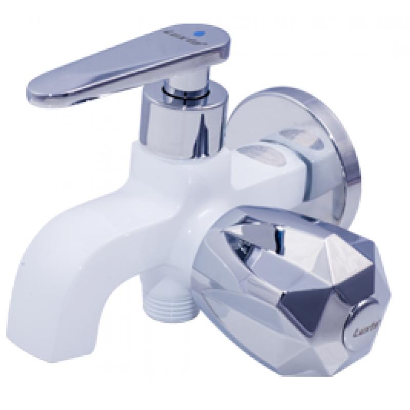Vòi sen tắm Luxta L2114wt3 lạnh