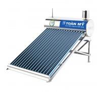 Máy năng lượng mặt trời Toàn Mỹ 200L inox sus316 chịu áp