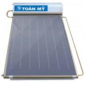 Máy năng lượng mặt trời Toàn Mỹ 150L Tấm phẳn