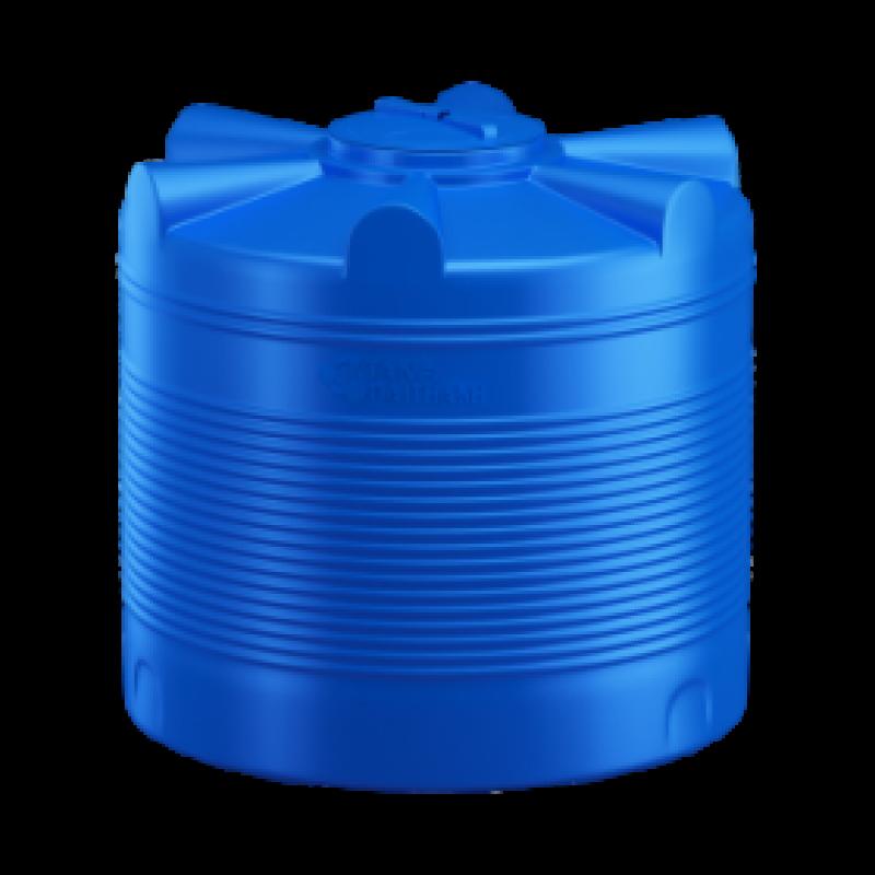 Bồn nhựa Tân Á TA 5000 EX đứng