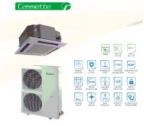 Máy Lạnh Gree 3,5 HP GKH30K3BI