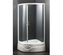 Phòng Tắm Đứng Caesar SPR101 Góc