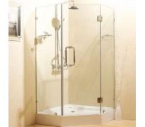 Phòng Tắm Vách Kính Inax SMBV-1000