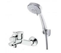 Vòi Sen tắm TOTO TBS04302V/DGH108ZR nóng lạnh