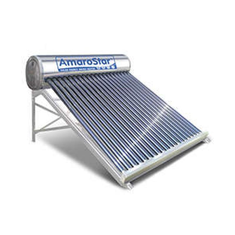 Máy năng lượng mặt trời AmaroStar 300L-SUS 304