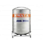 Bồn nước inox Hwata 1000L đứng