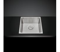 Chậu rửa chén MS 6044 Malloca