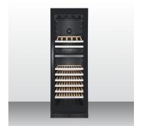 Tủ bảo quản rượu vang âm tủ/ Độc lập MWC-180BG Malloca