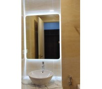 Gương đèn Leb Zico ZC-GL04 500x700mm