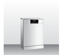 Máy rửa chén đứng độc lập WQP12-J7223A E5 Malloca
