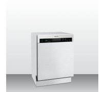 Máy rửa chén âm tủ WQP12-J7309K E5 Malloca